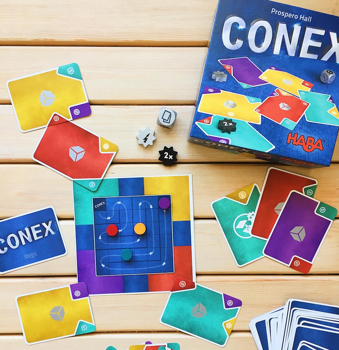 joc conex