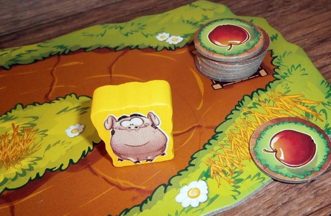 joc ich graub schwein reguli