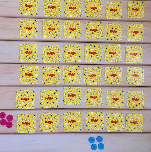 joc cu operatii matematice simple