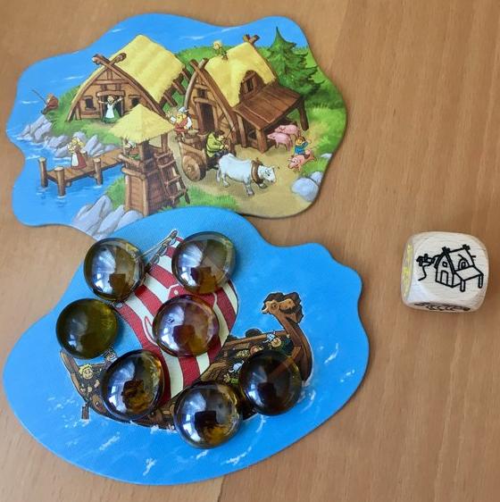 joc wilde wikinger haba