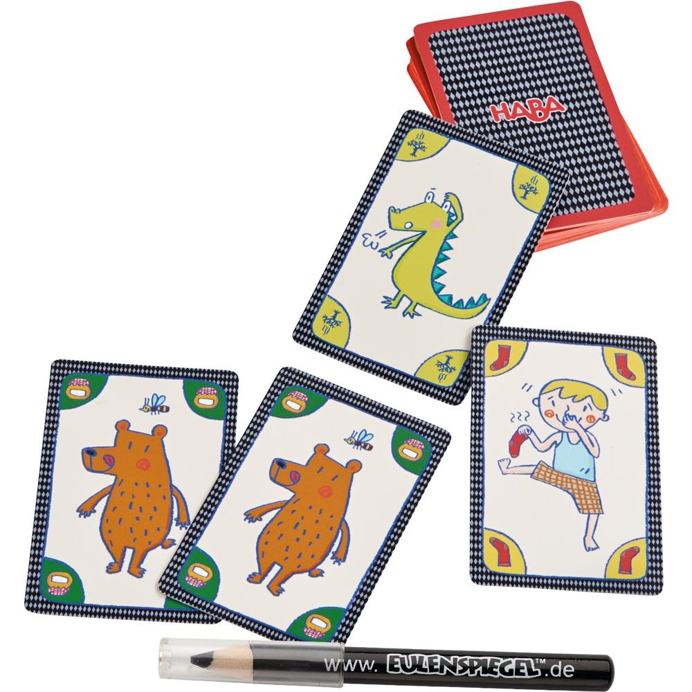 joc carti pacalici