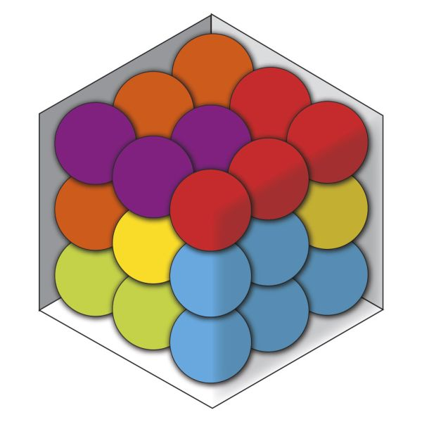 Cube Puzzler PRO Smart Games