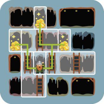 Joc Gold Mine Smart Games