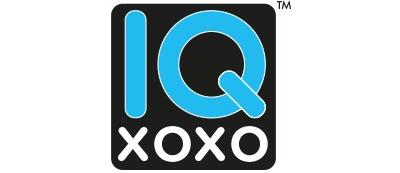 Joc logica Iq XOXO Smart Games