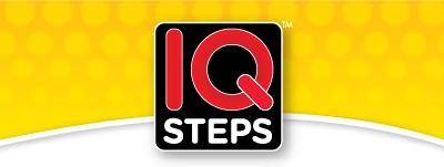 Joc Iq Steps