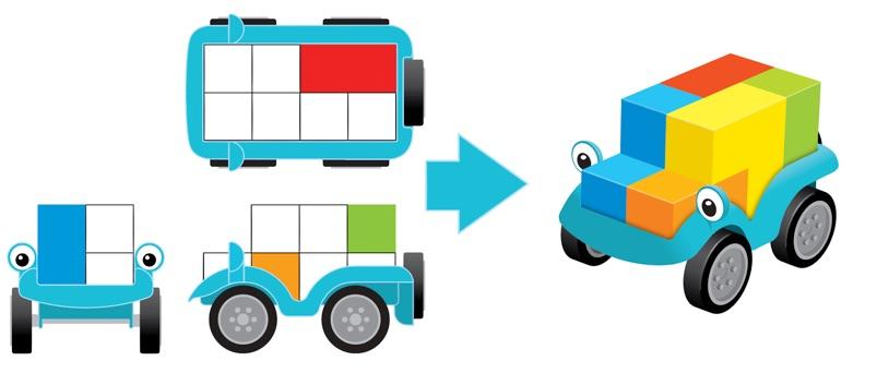 Joc Smart Car Smart Games