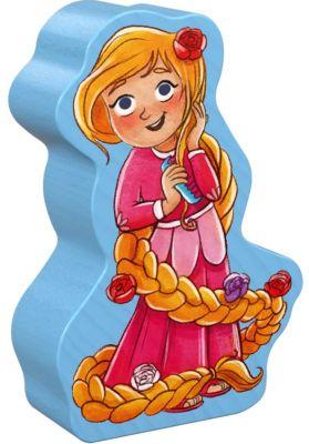 Figurina Rapunzel