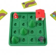 Joc de logica Scufita Rosie Smart Games